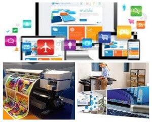 Digital/Imprimerie