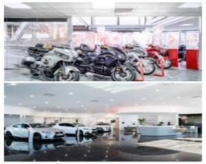 Concession auto/moto