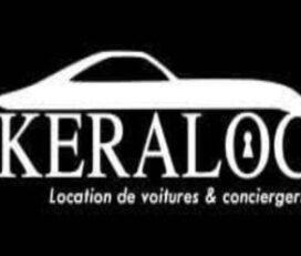 Keraloc Location de voiture et conciergerie