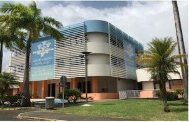 CAF de Martinique