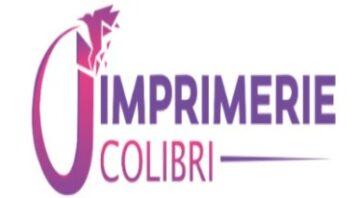 Imprimerie Colibri