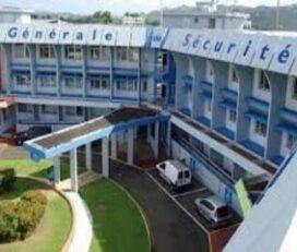 Agence de sécurité sociale du Lamentin