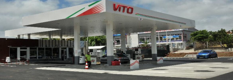 Station Vito Ste Anne