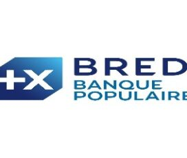 BRED-Banque Populaire Fort de France (Place MGR ROMERO)