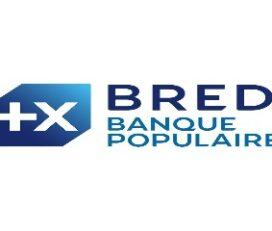 BRED-Banque Populaire Fort de France (Rue de la liberté)