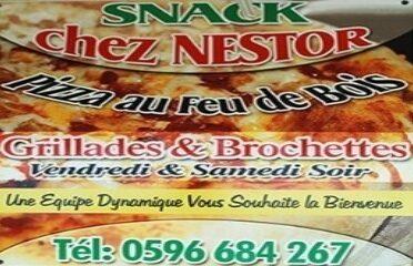 Chez Nestor Pizza Les 3 Îlets