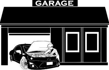 GARAGE PREMIER – GARAGE PHESO MICHEL
