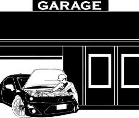 Garage Universel