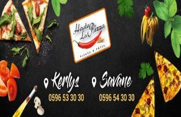 Hasta La Pizza Fort de France Savane