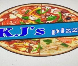 KJ'S Pizzas
