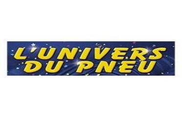 L'Univers du Pneu Le François