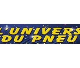 L'Univers du Pneu Rivière Salée (ZA La Laugier)