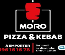 Pizzeria Moro Ducos