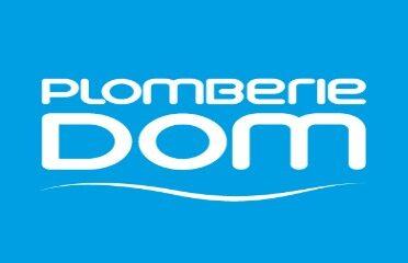 PLOMBERIE DOM La Trinité