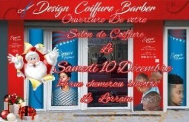 Design Coiffure Barber