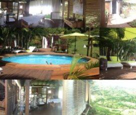 Eden Paradise Spa Ecolodge