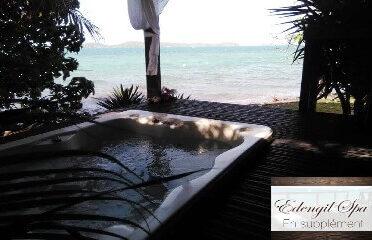 Villa Edengil & Spa Le Robert