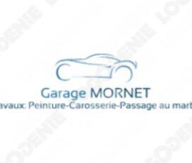 Garage MORNET