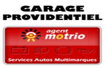Garage Providentiel