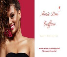 Marie Line coiffure martinique