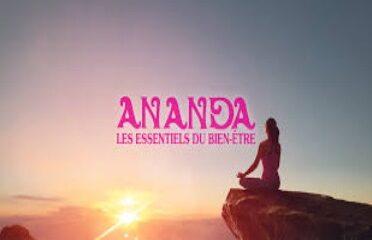 Ananda  Oasis De La Connaissance