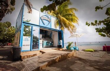 Ben and Jerry's Martinique