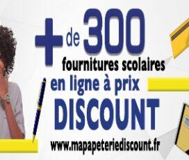 Papeterie Discount Le Lamentin (Place d'Armes)