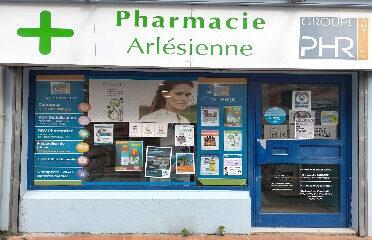 Pharmacie arlésienne