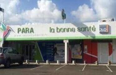 Pharmacie La Bonne Santé