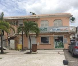 Pharmacie Forum Santé Charpentier