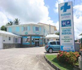 Pharmacie Serre