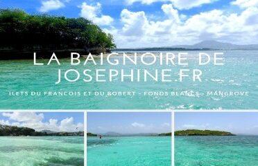 La Baignoire de Joséphine