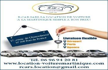 LOCATION DE VOITURE & REMORQUAGE R.CAR SARL