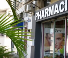 Pointe du Bout Pharmacie