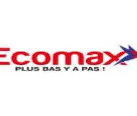 ECOMAX Le François ZA Trianon