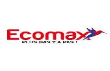 ECOMAX Saint-Pierre