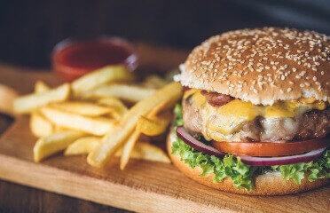 McDonald's Le Marin