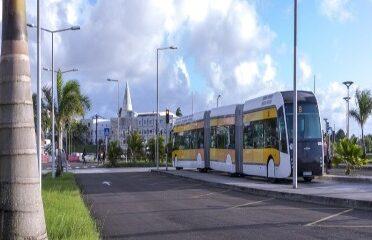 Martinique Transport