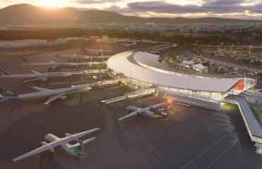Aéroport de Fort-de-France/Aimé Césaire