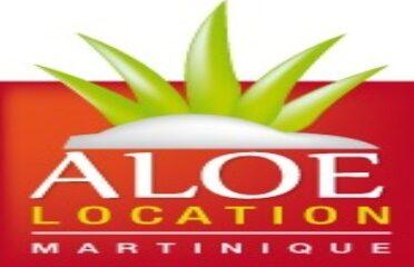 Aloe Location