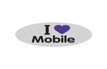I Love Mobile Le Lamenton (Place d'Armes)