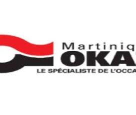 Martinique Okaz