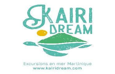 KairiDream Martinique Excursion bateau Martinique – Sortie Observation Dauphins