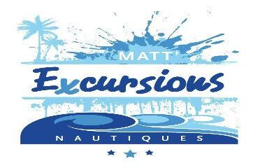 MARTINIQUE MATT'EXCURSIONS NAUTIQUES : Excursions en mer balades aux fonds blancs