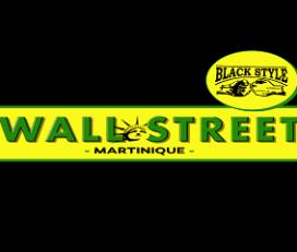 WALL STREET FORT DE FRANCE