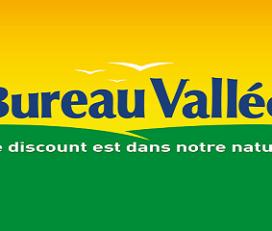 Bureau Vallée La Trinité (Martinique) – papeterie et photocopie